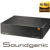Soundgenic RAHF-S1(音楽用NAS) 音に精悍がなくなった場合に試して欲しいこと