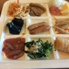知床ノーブルホテル レストランシーレイ(ウトロ温泉、斜里町):2017年8月20日・朝食