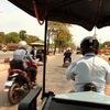 東南アジア縦断旅行(1) Day1&Day2途中まで