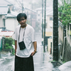 Typhoon Portrait 2。〈PENTAX K1×月イチポートレート〉