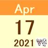 前日比17万円以上のプラス(4/16(金)時点)