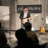 Kelly SIMONZ 『HEADRUSH徹底解析!超絶ギターサウンドメイキングセミナー』開催レポート!