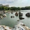 韓国旅行2018〜⑩高揚市(コヤンシ)・一山湖水公園