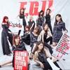 E-girls ニューアルバム ティザームービーが2種が公開