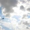 雲がもくもく2〜写真日記(写真日記今日の空)