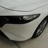 MAZDA3で車中泊!マツダ3のカーテンやサンシェードならプライバシーサンシェードが人気です。
