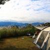 無印良品津南キャンプ場の良いところ、気になるところを紹介