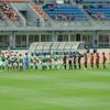 【サッカー】J3リーグ SC相模原対FC琉球(6/7)