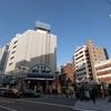 東武線 浅草駅