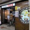 新梅田食道街『スエヒロ』のステーキ