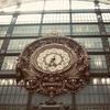 過去の建物を美術館として再生する例:オルセー美術館、パリ、フランス