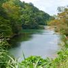 後谷ダム(新潟県上越)