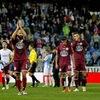 コパからさようなら。/ Copa Del Rey4回戦2ndleg Malaga - Deportivo la Coruña