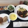 食歩記 番外編 聖路加国際病院 人間ドックの食事 オークラから帝国ホテルに変更されていました!