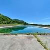 桃泉貯水地(群馬県榛東)