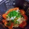 【炊飯器で簡単】野菜と魚でアクアパッツア風の作り方。