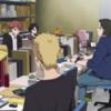 タローとゴスロリ様から観る、みじかい監督(長井龍雪さん)とSHIROBAKOとの関連性、水島努監督の意図とは?