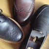 年末年始に欲しい靴を探す?履ききれませんけどね。