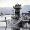 英議会、原潜4隻の更新承認…唯一の核戦力搭載
