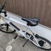 電動自転車買ったよ♪