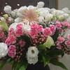 ハーブティもカップも花も楽しいホシヤマ珈琲店  in  仙台アエル店