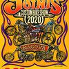 ニュース:JOINTS CUSTOM BIKE SHOW 2020 開催延期のお知らせ