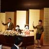 【披露宴】サプライズオペラの演出を依頼しました!