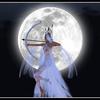 願いを意図する☆月のヒーリング方法