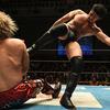 柴田勝頼のプロレスに感動したことはありますか?
