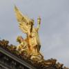 【2017年パリ旅行】6月22日(初日):凱旋門、シャンゼリゼ通り