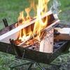 年中キャンプ漬けの僕の「失敗しない焚き火の始め方」 手順と道具を駆使すれば焚き火は手軽に楽しめる