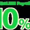 ひかりTVショッピング、9月10日~12日はLINE Payのお支払いで10%OFFクーポンキャンペーン!