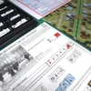 【Advanced Squad Leader】ASLJ105「Borodino Train Station」Solo-Play AAR