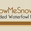 Logo by showmesnowgeese.com