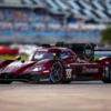 2020年シーズン再開のIMSAシリーズ第2戦でマツダRT24-P 55号車が優勝!77号車も2位!!