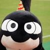 「Jリーグマスコット総選挙2018」グランパスくん、センター獲得 !!