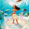 子連れで映画館に行くなら、現在上映中の『モアナと伝説の海』
