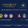 メキシコリーグ2020年前期ステージ プレシーズンマッチ『GNP杯』