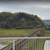 グーグルマップで鉄道撮影スポットを探してみた 牟岐線 阿波橘駅~桑野駅