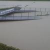 大雨被害の時の、思わぬ注意点 我が家の田んぼと庭が沈んでます