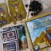 古代エジプトとボードゲーム(ゲームの普遍性について)