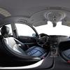 【車内パノラマ】メルセデス W211 E350 アバンギャルド