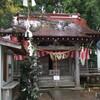 栗原に神社は多いが。