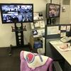 テレビ会議の常時接続