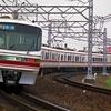 どん来るどん来る名鉄電車 1994年の名鉄本線・庄内川
