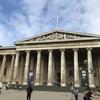 ロンドン旅行(2) 大英博物館などを巡る。