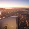 Emirates(エミレーツ航空)EK771(ケープタウン → ドバイ)ビジネスクラス搭乗記