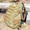 米軍の装備品規格「MOLLE/PALS」について