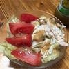 【レシピ】今流行りの「サラダチキン」を家で作るぞ!低脂肪・高たんぱく質でダイエットに最適。