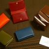 定番品いろいろ⑤ 一枚革の名刺入れ・カードケース